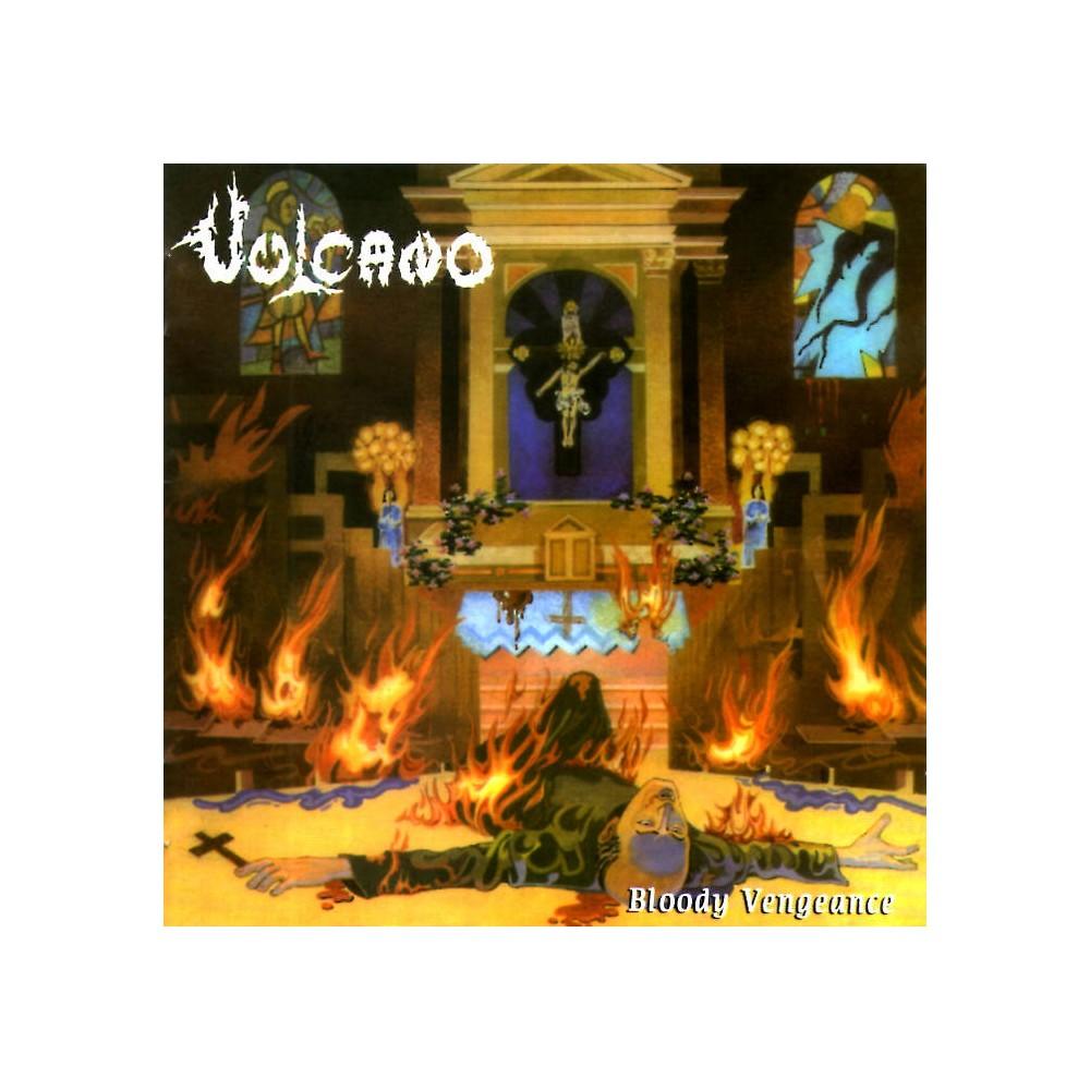 Vulcano - Bloody Vengeance (Vinyl)