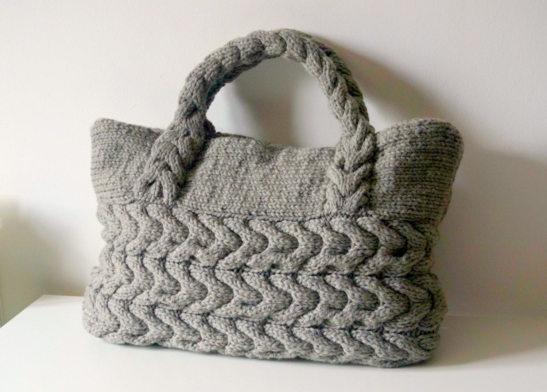 Knitted Purse Patterns Interesting Design Inspiration