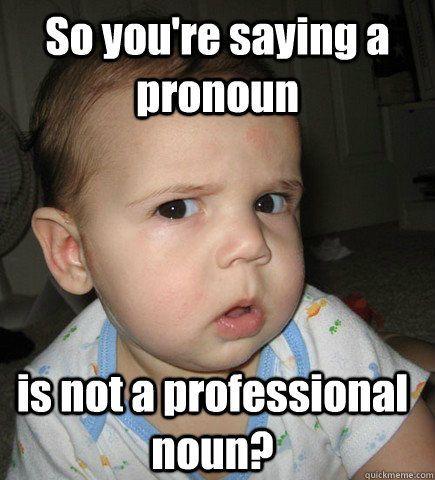 F0be221344466e36e24c20b581b8d3d3 Grammar Funny Grammar Memes Jpg