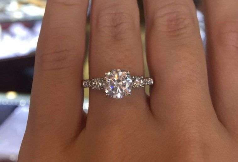 1 5 Carat Diamond Engagement Ring Luxurious These Earrings Are A Cut Above The Rest Very Honestly Concerning Price Your Will Be Larger Or Have