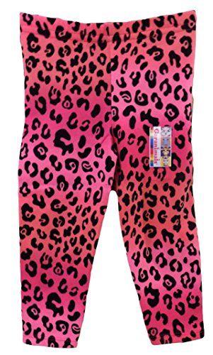 0db879eea828a Garanimals Clothing Girls Leggings Pink Leopard (18m) Garanimals http://www.