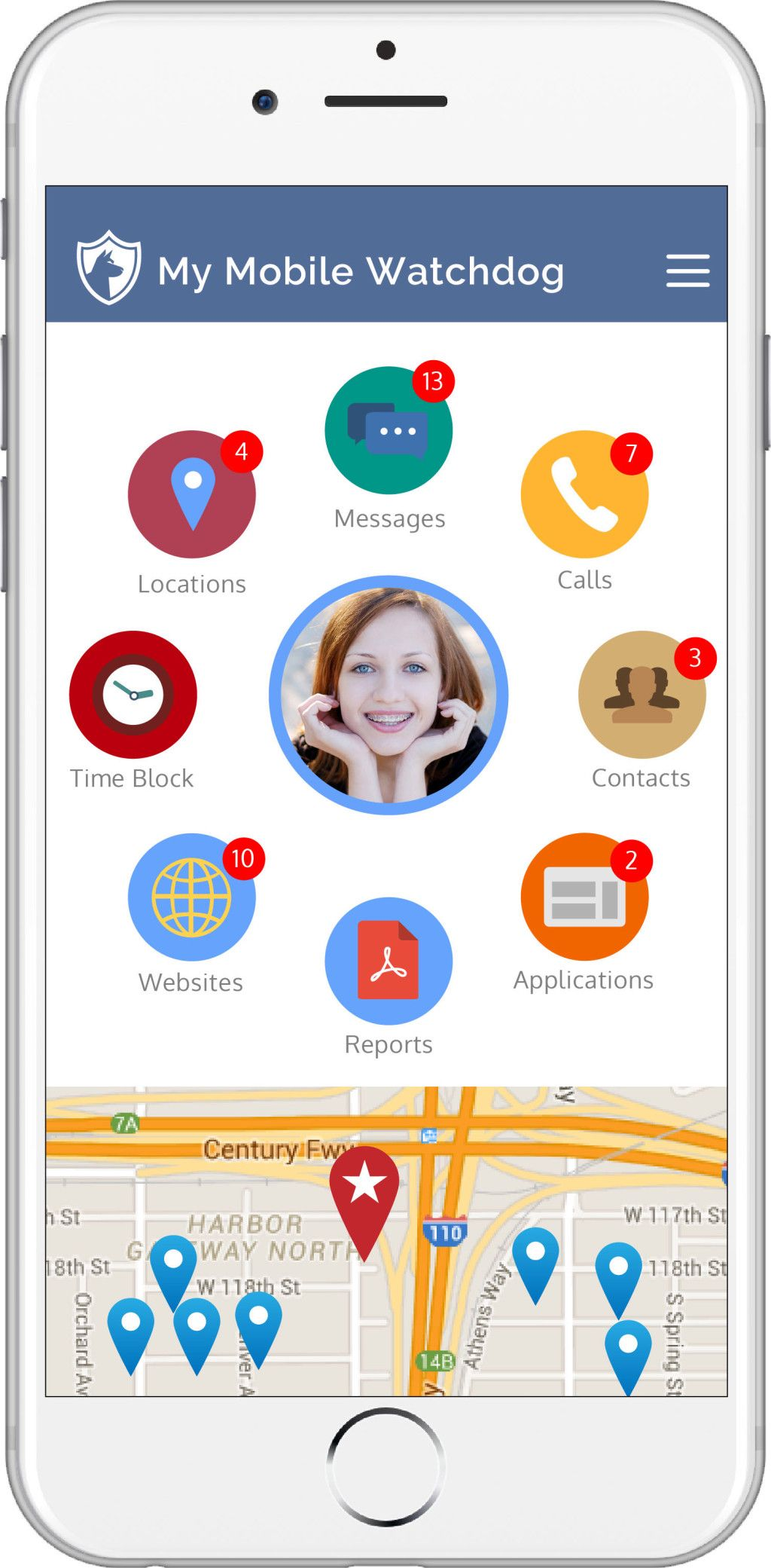 Best apps for parents to monitor phone