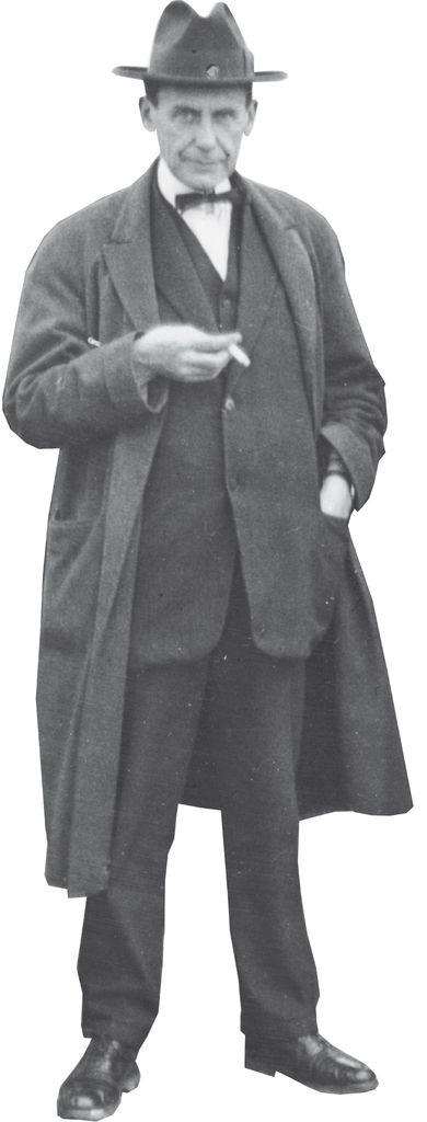 Tecta-Walter-Gropius