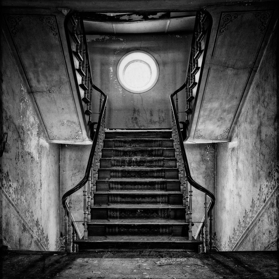 the latest 326f6 1b66c stairway by Andrea Schuh on 500px | Dramatic Photography ...