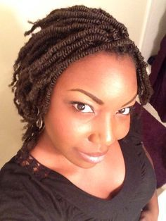 Nubian Twists On Pinterest Natural Black Hairstylesnatural