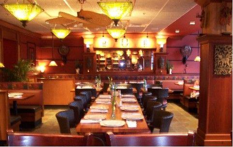 Stanza Dei Sigari Boston : Equator restaurant boston ma restaurants that deliver