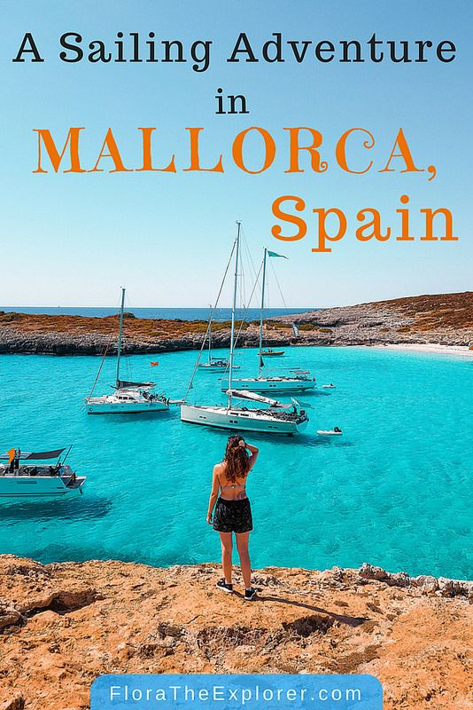 Sailing Mallorca with InAdventures The Floating Retreat I Didn t