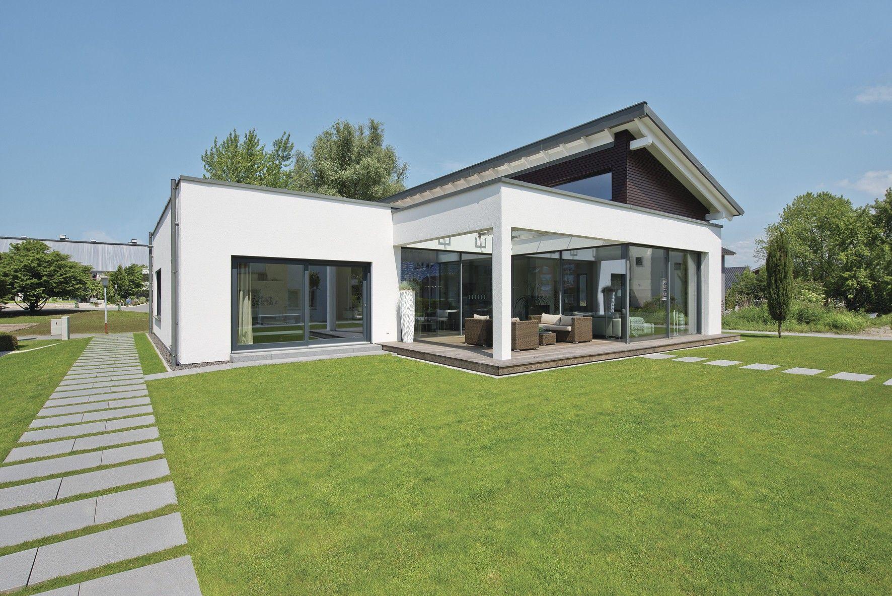 Weberhaus fertigbauweise fertighaus holzbauweise wohnen bauen