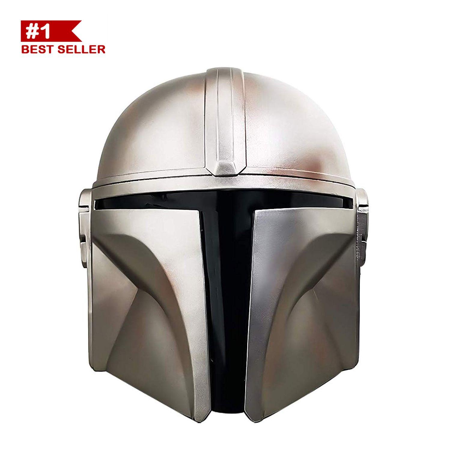 Heavy Infantry Mandalorian Helmet Star Wars Pvc Helmet Mandalorian Helmet Star Wars Helmet Mandalorian