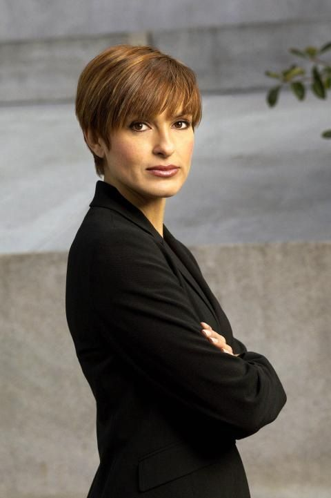 Image Result For Law And Order Svu Olivia Hairstyles