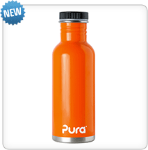 Pura Stainless Steel New Products