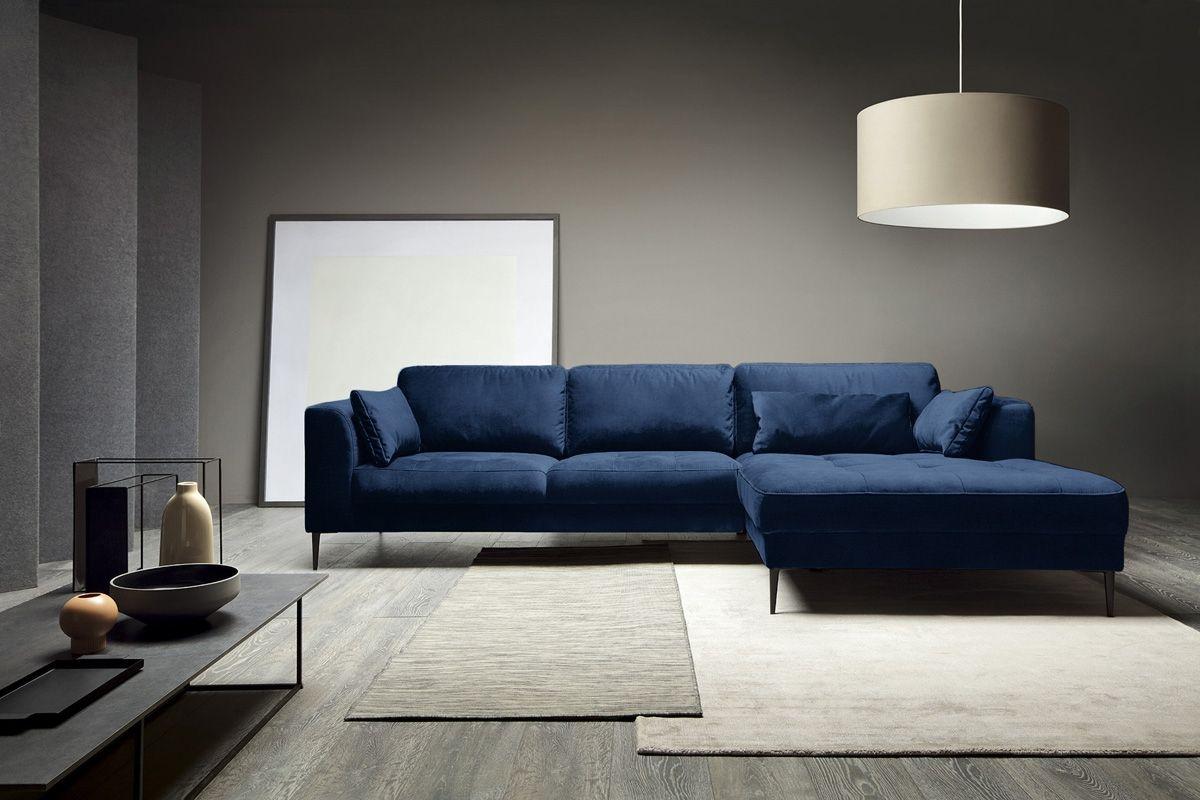 Naroznik Wypoczynkowy Luzi 2 Rec Etap Sofa Meble Bogart Pl Sofa Furniture Home Decor