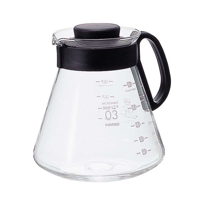 Kettle & Server Hario V60 Coffee Pot Server, 800ml Serial No