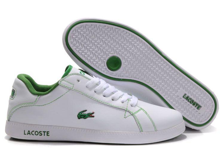 568f61a89eed9 Lacoste shoe