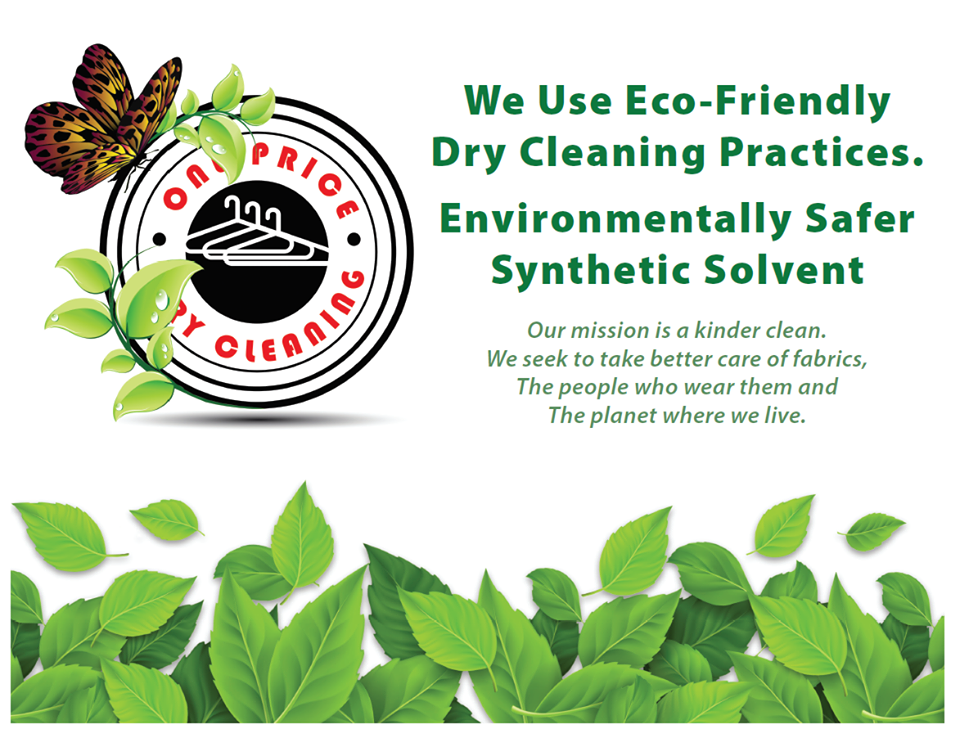 We Are Eco Friendly Green Dry Cleaners With A 3 95 Fixed Price Per Piece Which Is Far Below Than Any Other Dry Cleaners Sav Dry Cleaners Dry Cleaning Estero