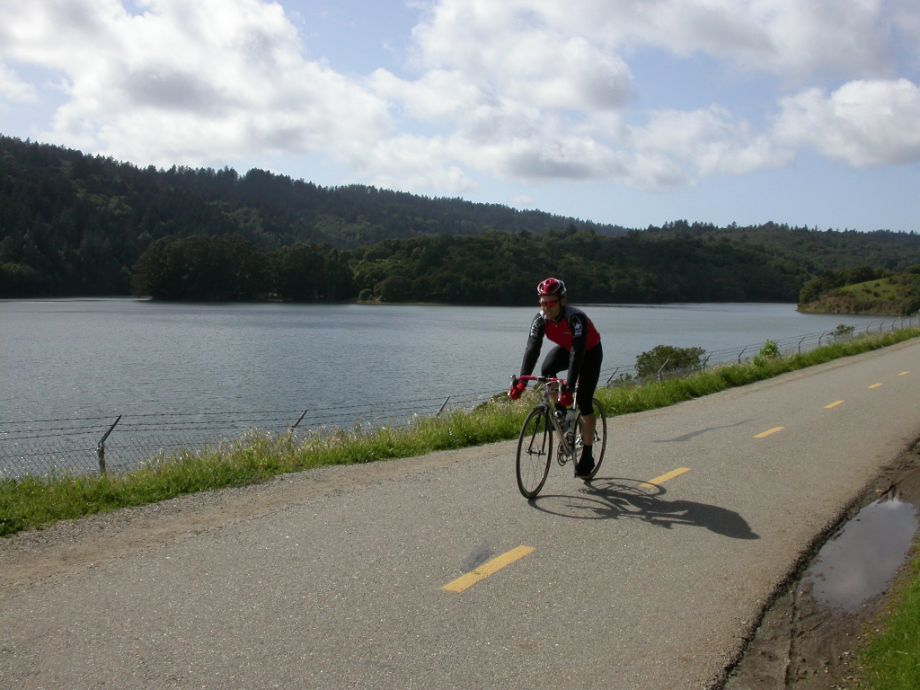 Best Cycling Routes For Safe Beautiful Ride Bay Area Biking