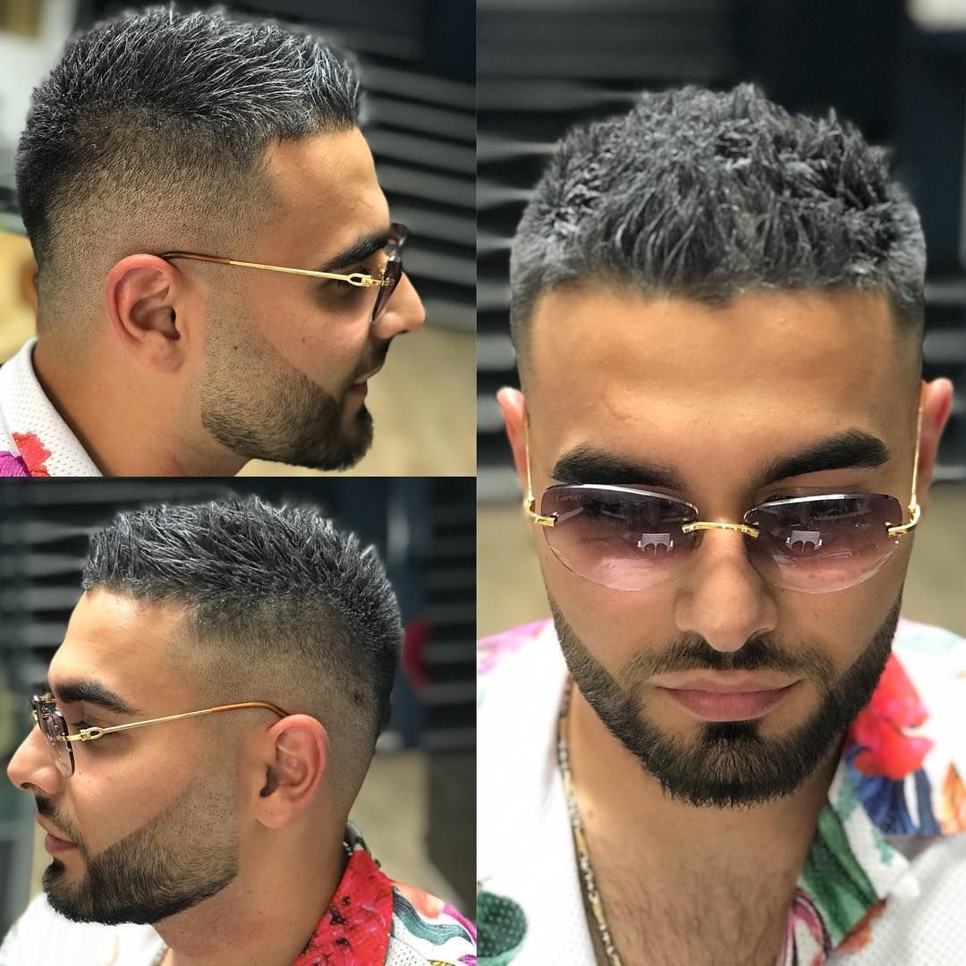 pin on cool men's haircuts