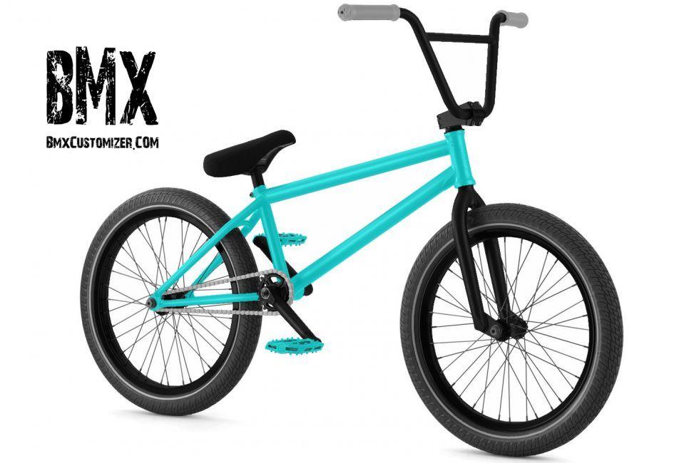 Bmx Customizer Bmx Color Designer Customize Your Own Bmx Bike Online Virtual Bike Painting App Bmx Bikes Bmx Bmx Bike Parts