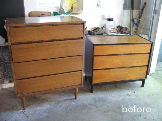 How To Quickly & Easily Spruce Up Wood Furniture
