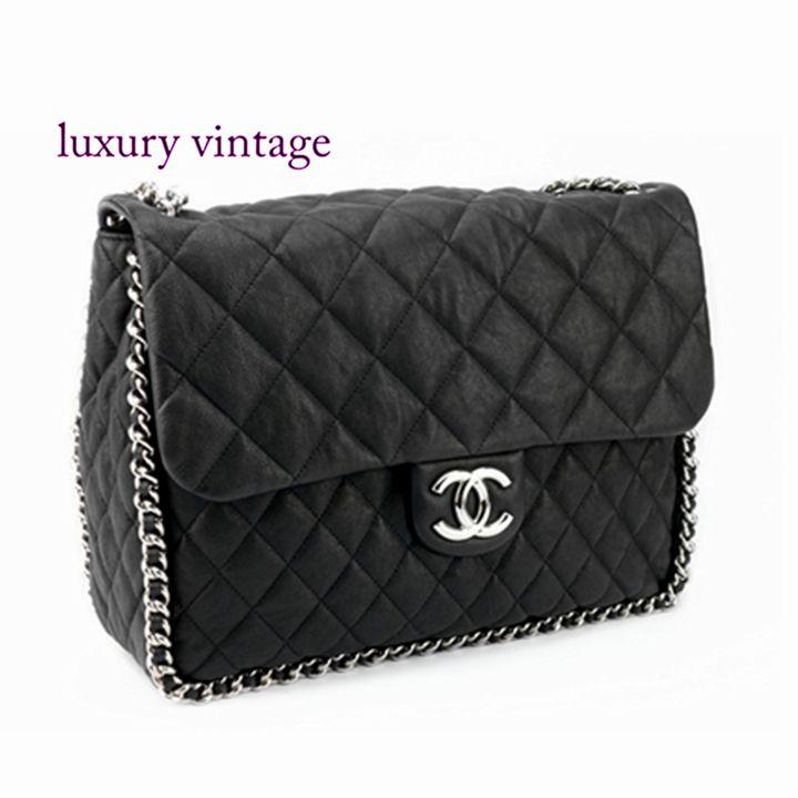 Chanel Chain Around Flap Bag Brand New Condition Bangsar Showroom 6 010 220 3384 6 03 2095 6266 Bangsar Vil Chanel Collection Chanel Brand Luxury Vintage