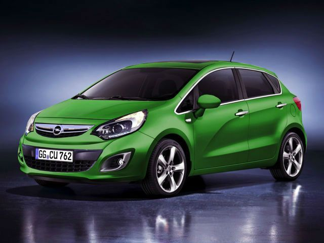 2017 opel corsa green opel corsa pinterest opel corsa and cars. Black Bedroom Furniture Sets. Home Design Ideas