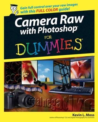 Adobe Photoshop Cc For Dummies Fotografia