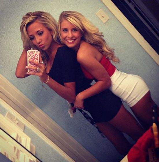 That necessary. sexy friend selfies