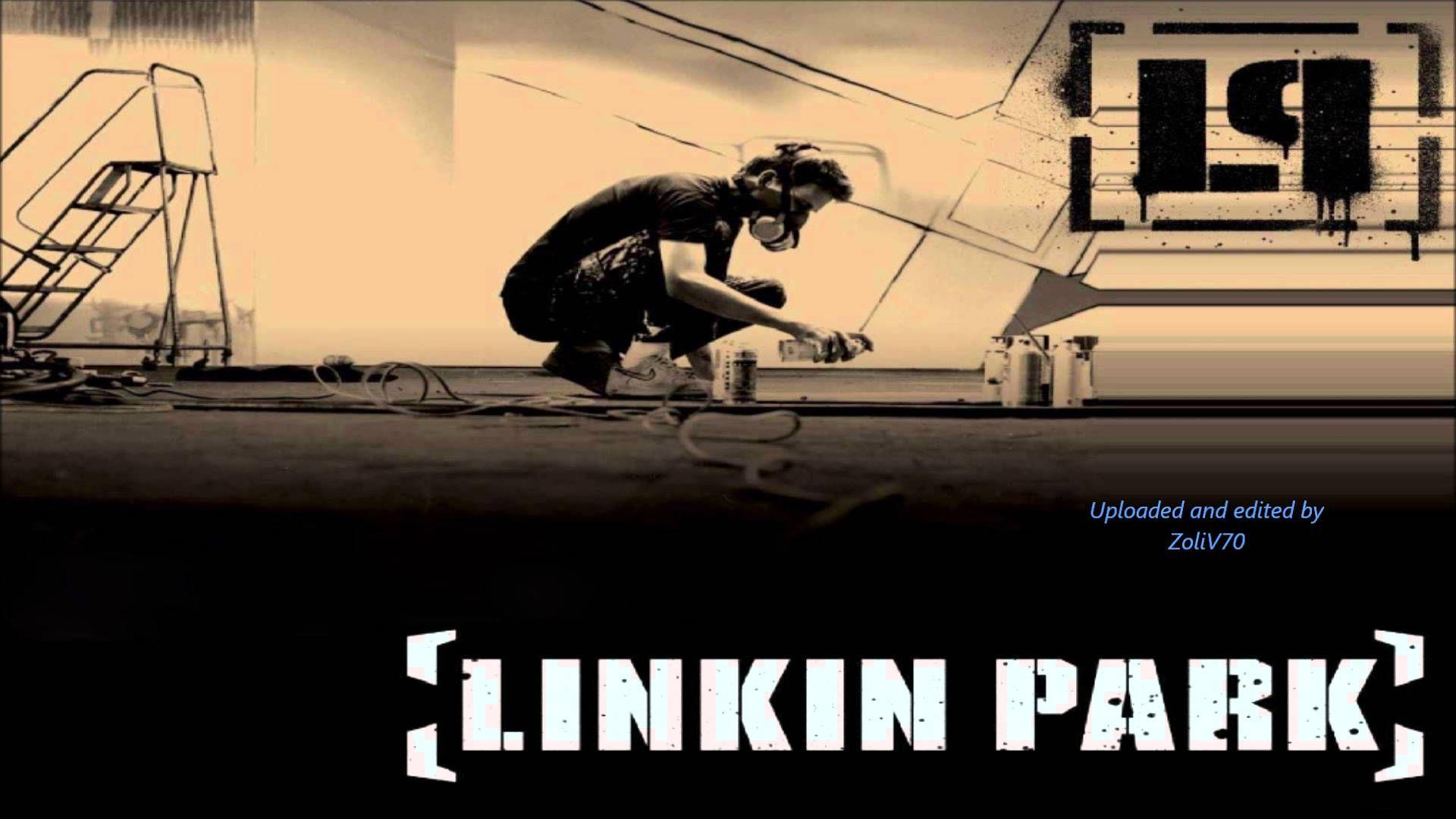 Effortless Playlist Linkin Park