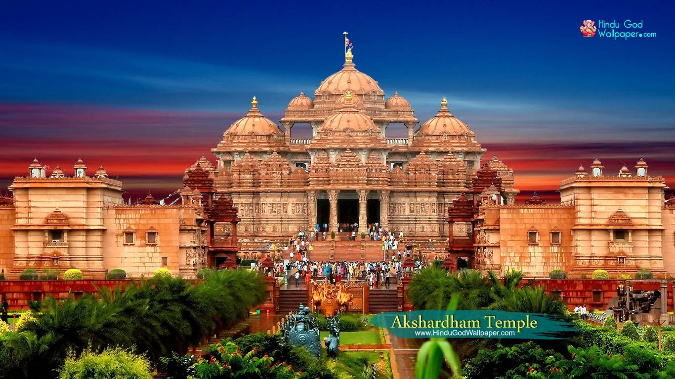 Akshardham temple hd wallpaper for desktop free download temples akshardham temple hd wallpaper for desktop free download thecheapjerseys