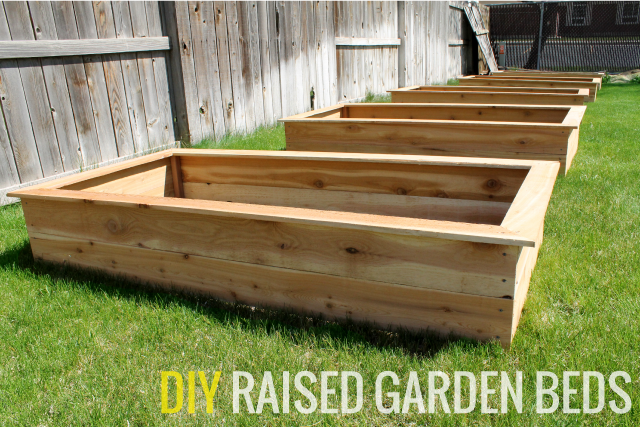17 Best 1000 images about Garden on Pinterest Raised beds Raised