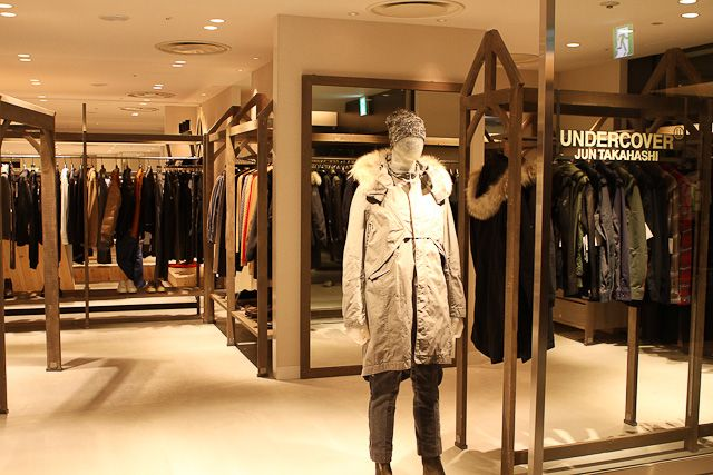 オープン直前 関東に第2のメンズ館「阪急MENS TOKYO」大解剖   Fashionsnap.com
