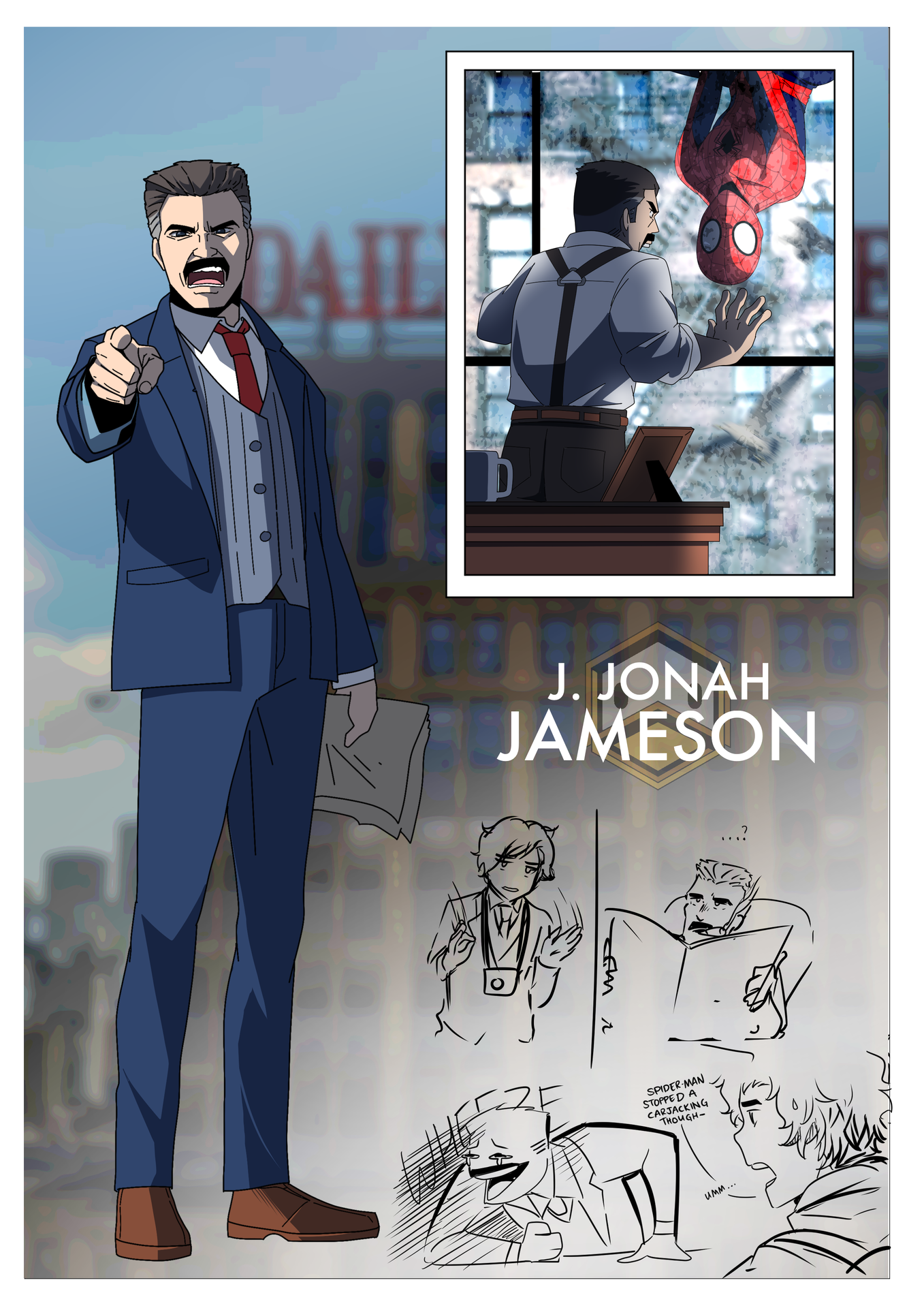 spider man reader x harem  chapter 10 job in 2020