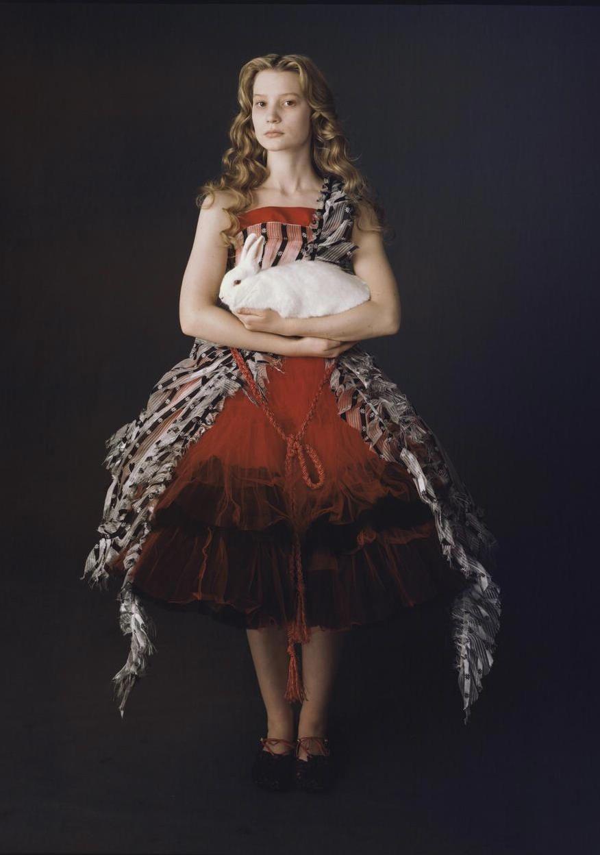 Amazing Alice Wonderland Creation Dresses