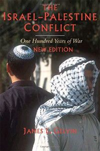 Review Of The Israel Palestine Conflict One Hundred Years Of War Middle East Quarterly Israel Palestine Conflict Israel Palestine Palestine