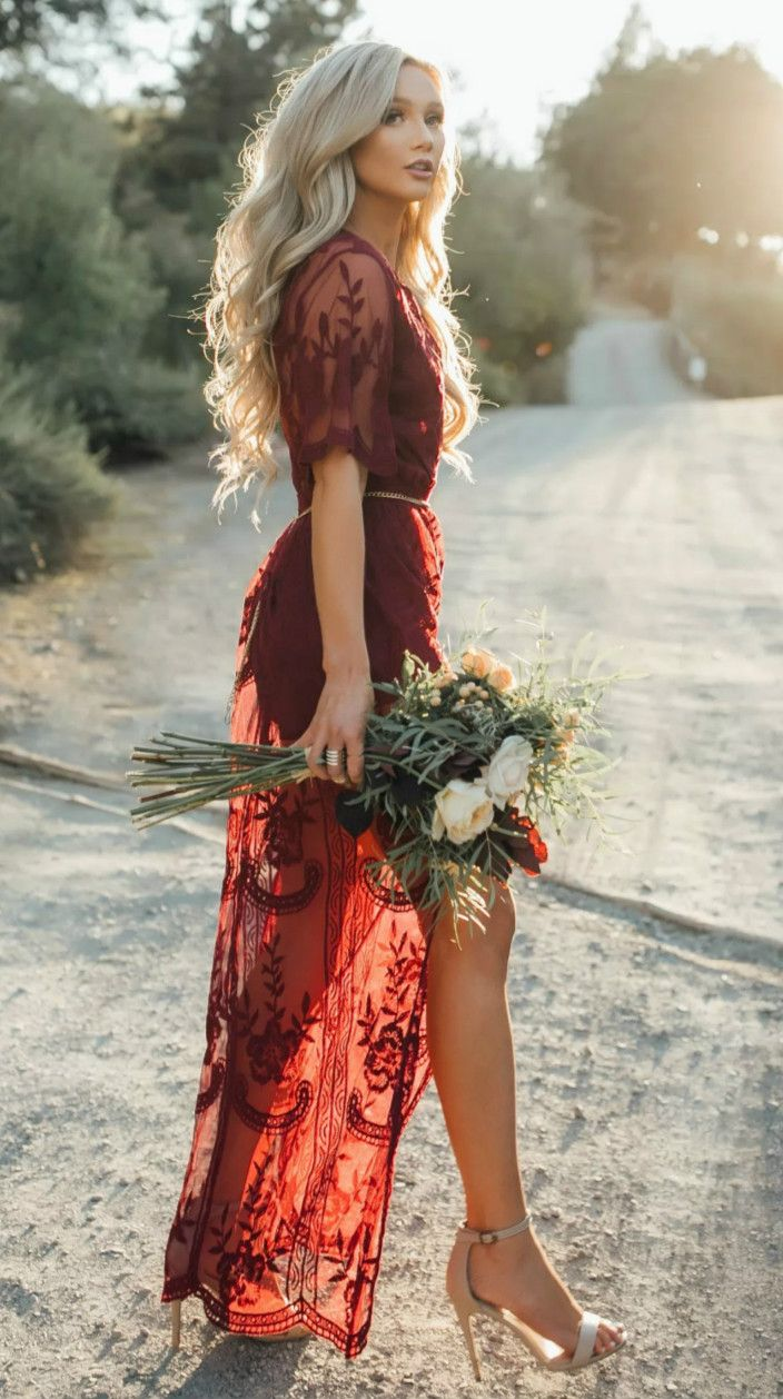 Long red dress for wedding  floral dressesdresses for womensbridesmaid dressescocktail