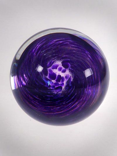 Glass knob | Glass: All things glass | Pinterest | Purple hands ...
