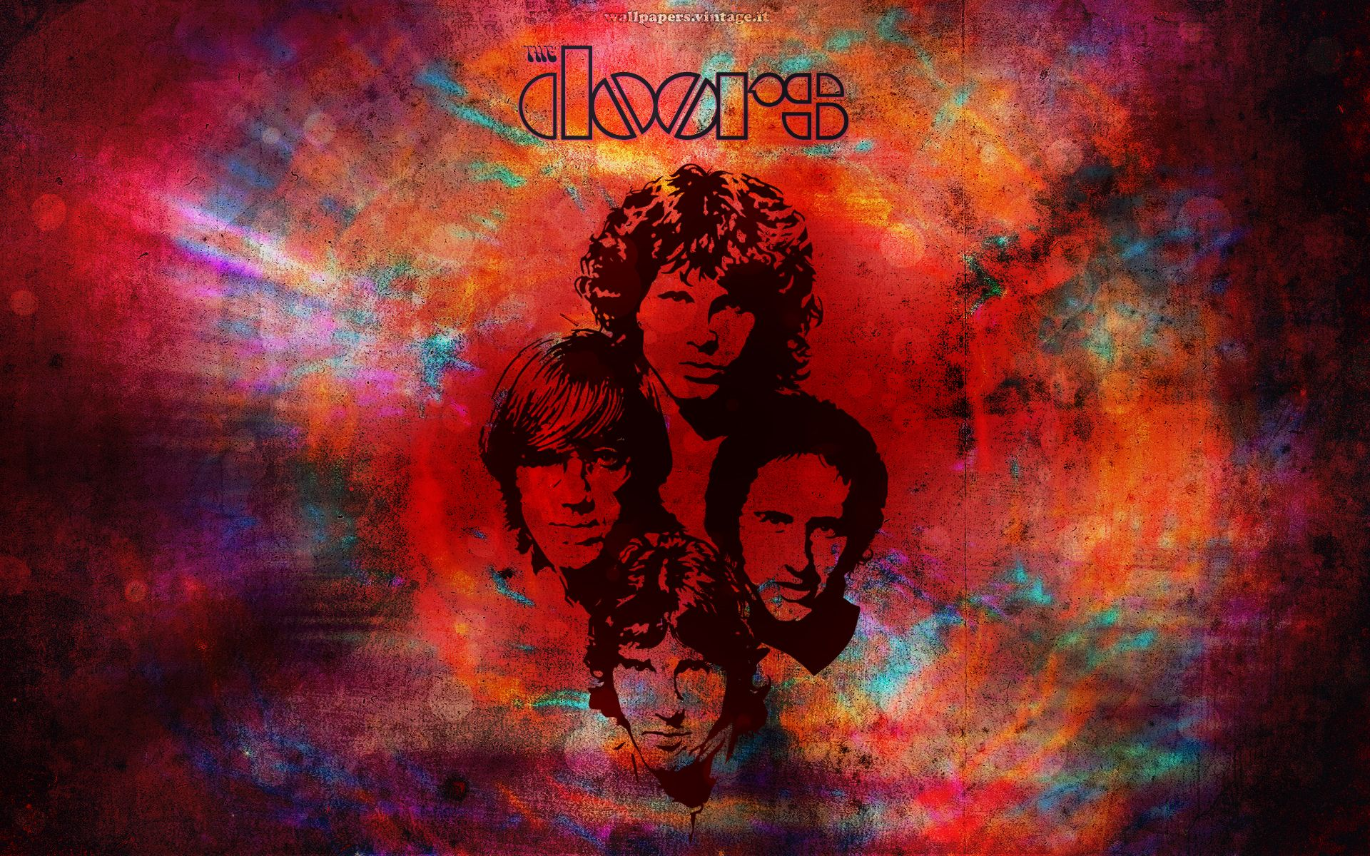 Resultado de imagem para the band wallpaper