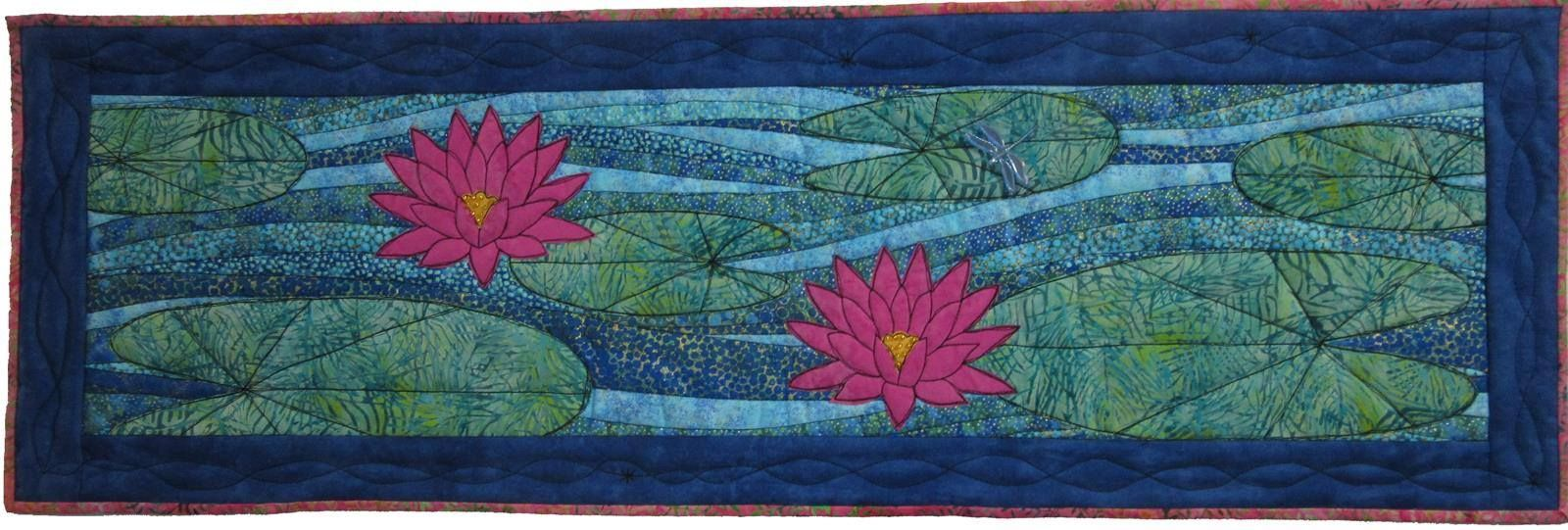 Michigan - Quilts 'n Stuff by Glenna in Escanaba | Row-By-Row ... : michigan quilts - Adamdwight.com