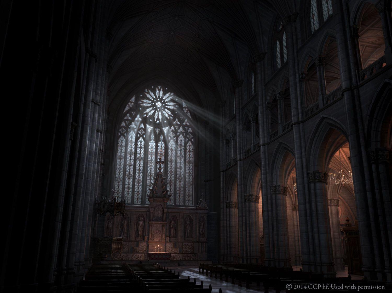 Saint Anatoles, Will Burns on ArtStation at https://www.artstation.com/artwork/ZPEm