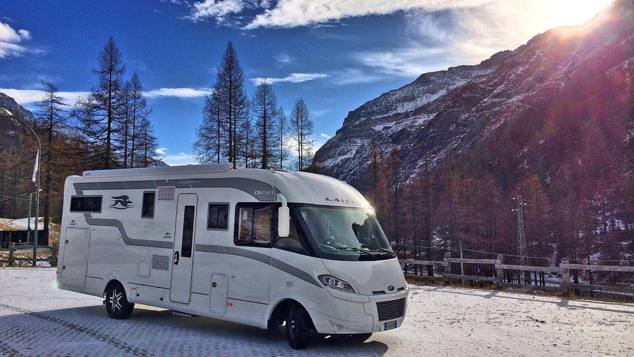 Laika Kreos 10 - CamperOnTest Special - Motorhome review