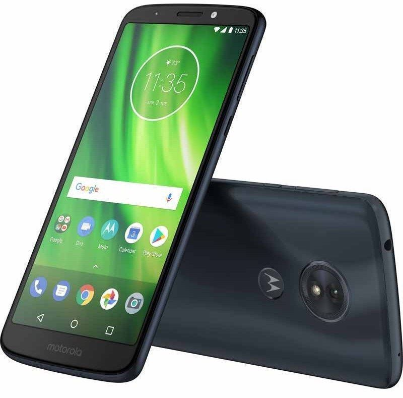 Motorola Moto G6 Play Xt1922 Factory Unlocked 5 7 32gb 3gb Ram Ebay In 2020 Unlocked Cell Phones Motorola Phone Motorola