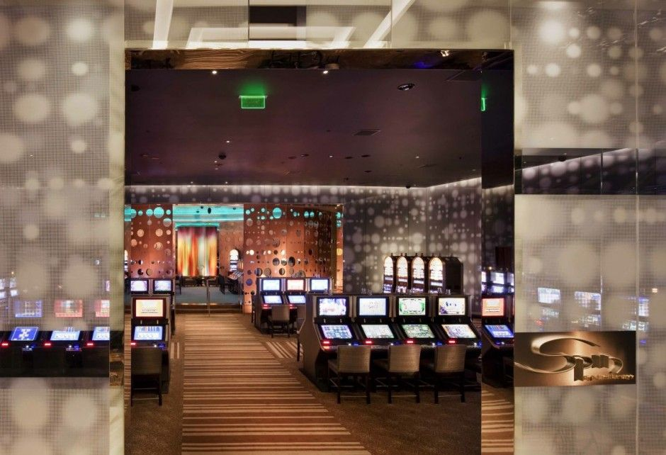 Architecture casino design design entertainment hotel interior resort space themed gambling addiction biological basis