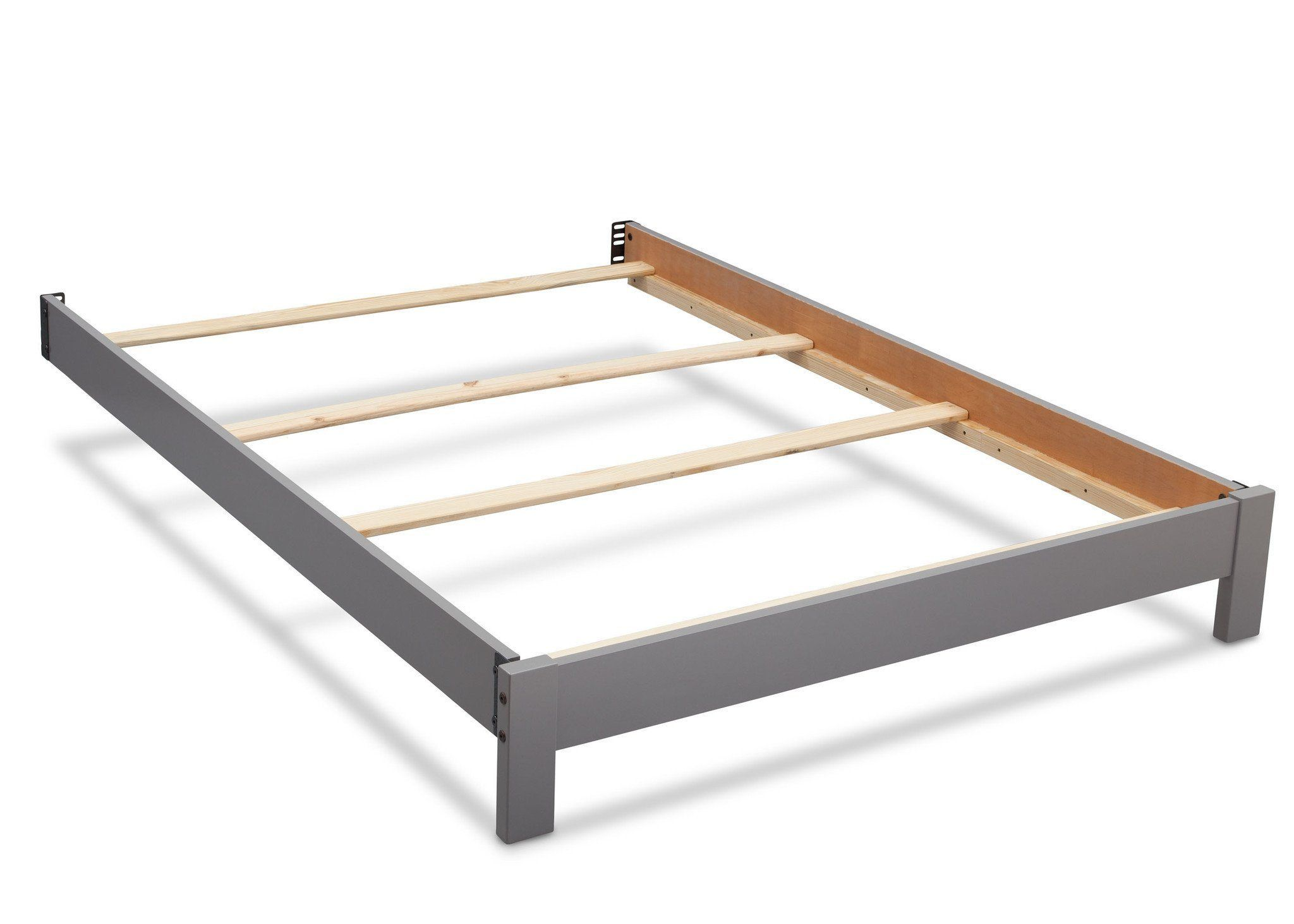 Full Size Platform Bed Kit (for 4-in-1 Cribs) | Products | Pinterest