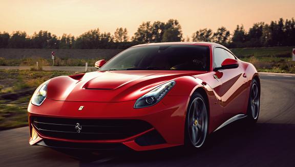 Die Geschichte Und Entwicklung Des Ferrari F12 Berlinetta Newferrari Em 2020 Ferrari Ferrari F12berlinetta Auto