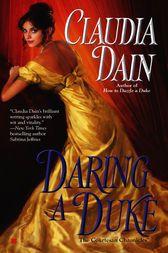 Make sure you buy this  Daring a Duke - http://www.buypdfbooks.com/shop/fiction/daring-a-duke/ #DainClaudia, #Fiction, #PenguinPublishingGroup