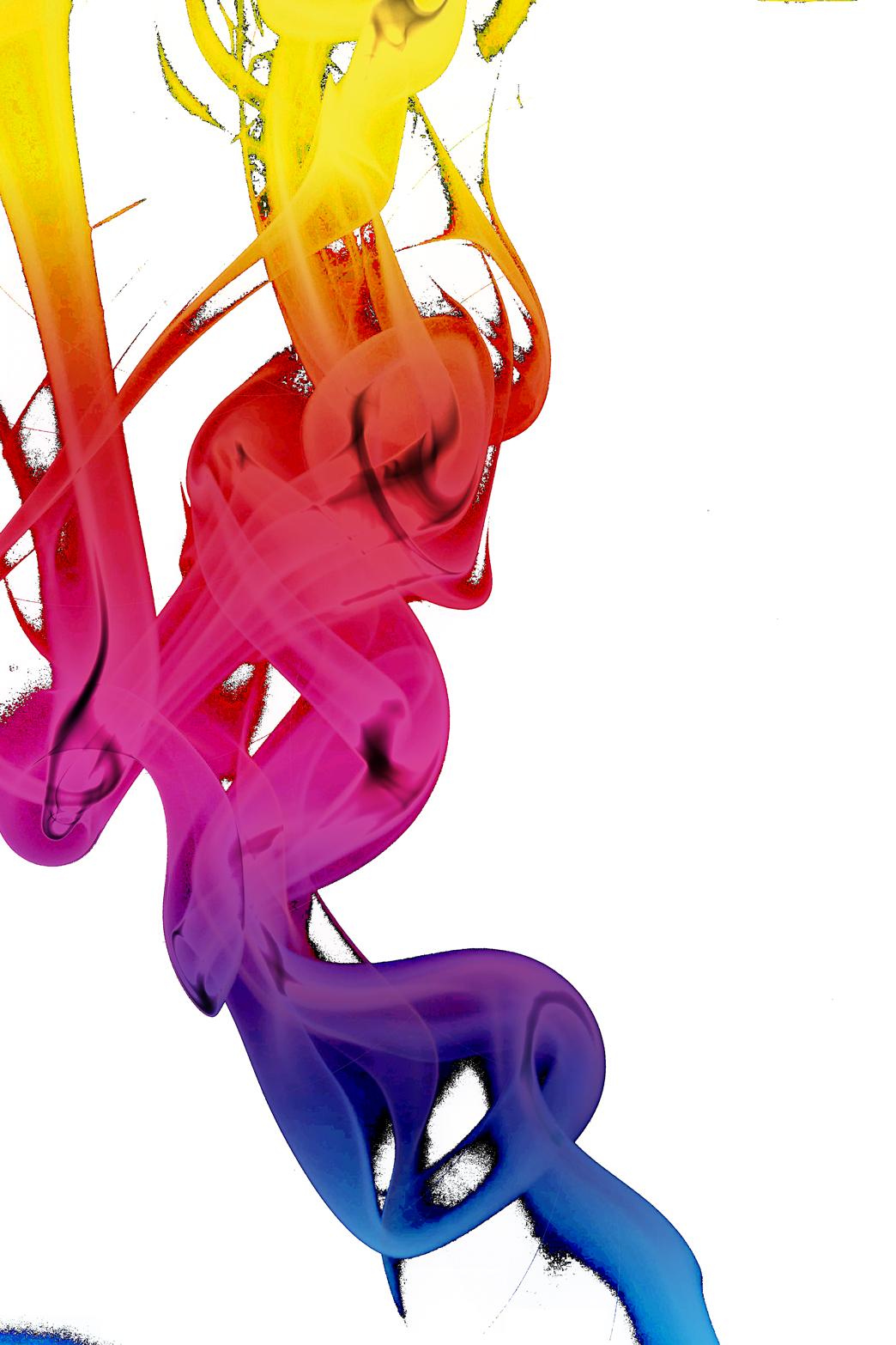 Colorful Smoke PNG Image | I like | Pinterest | Colorful smoke for rainbow smoke transparent  585eri