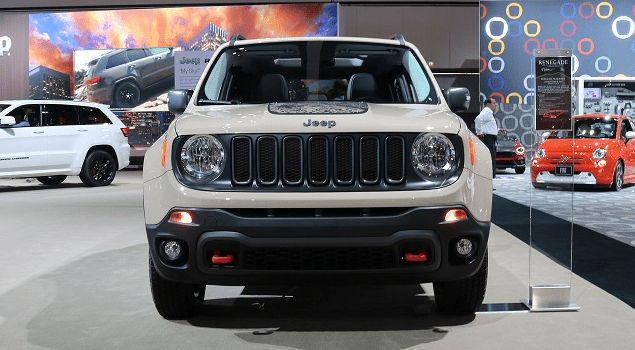 2020 Jeep Renegade Changes Redesign Release Date Price