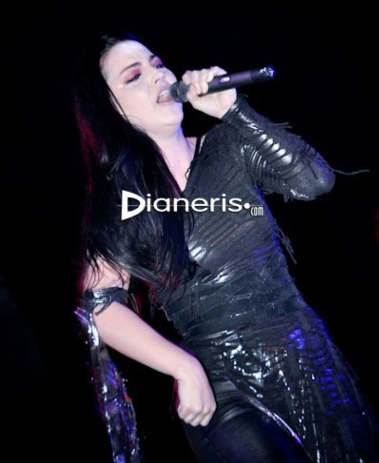 Amy Lee Amy Lee Alternative Music Amy