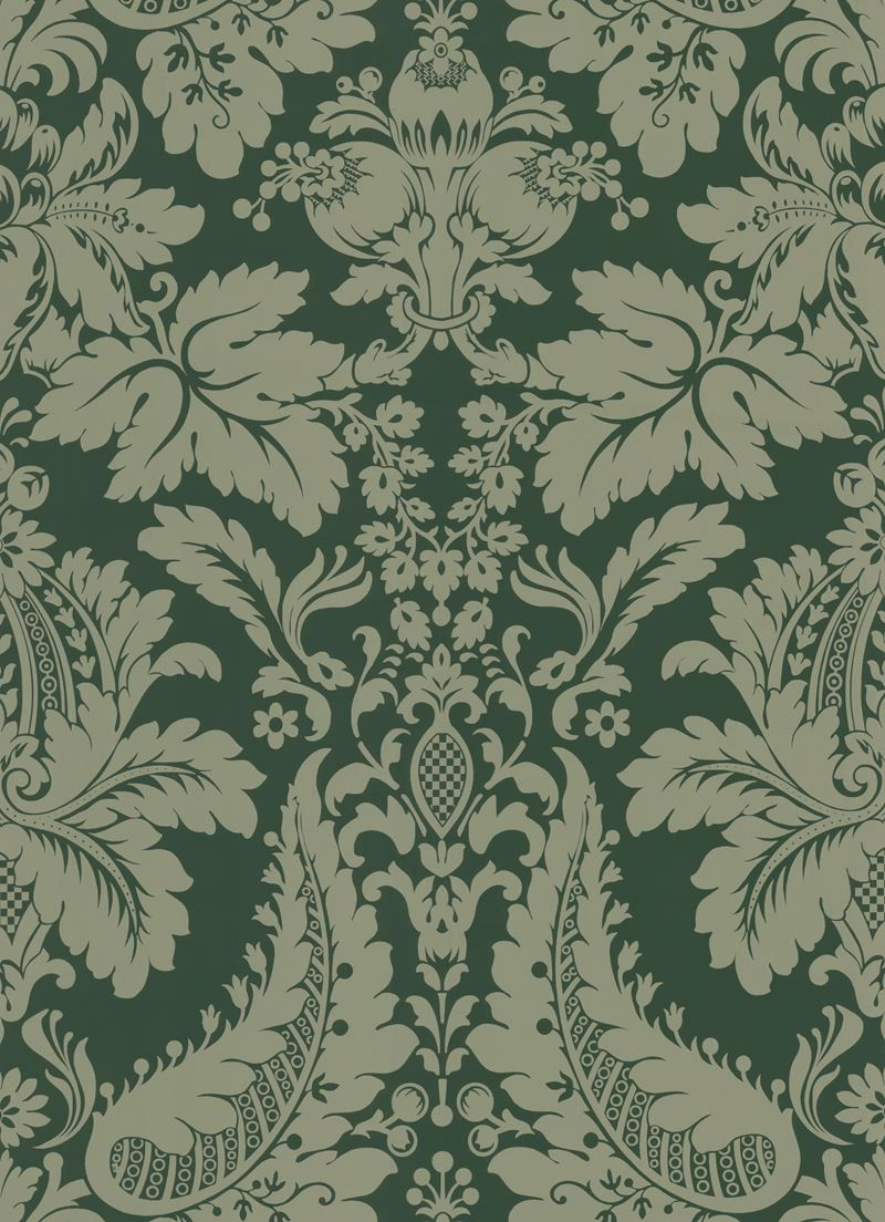 Kravet Design Wallpaper W3095.616 Misc Damask wallpaper