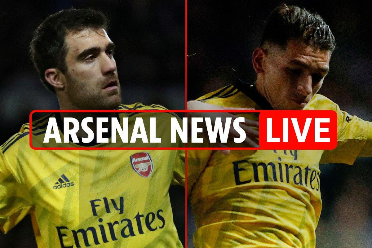 8am Arsenal News Live Torreira Injury Latest Portsmouth Victory Berardi Thomas Partey And David Transfer Targets Arsenal News Arsenal Portsmouth